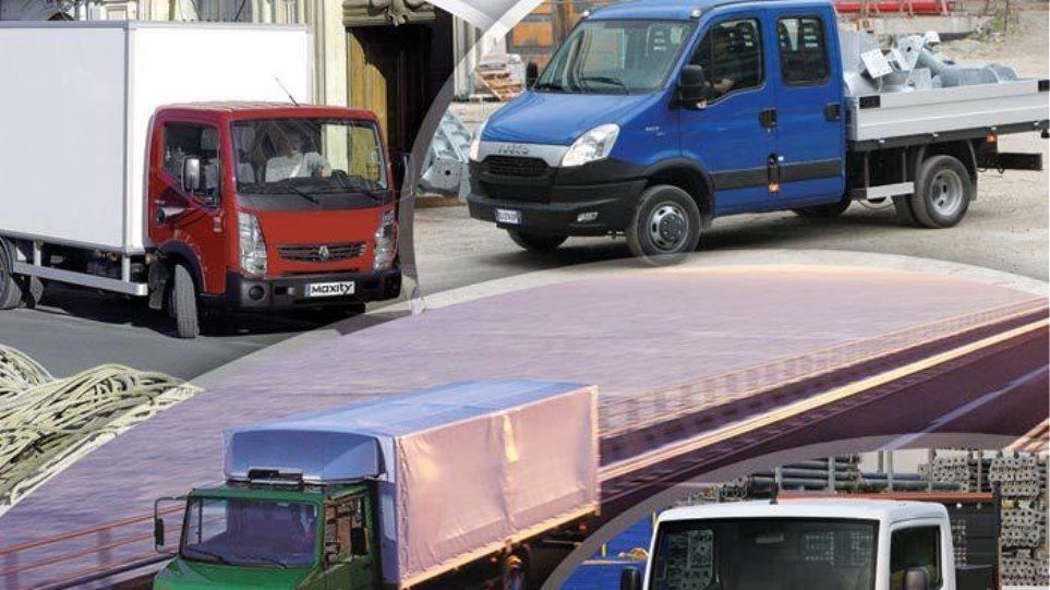 Μόλις 50 νέες άδειες μετά την απελευθέρωση των φορτηγών