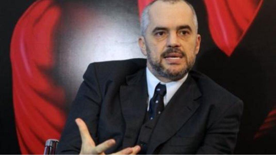 Αλβανία: Ψήφο εμπιστοσύνης έλαβε η κυβέρνηση του Έντι Ράμα