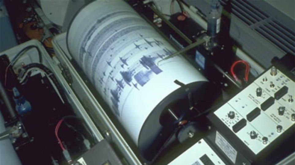 Νέος σεισμός 3,9 Ρίχτερ στην Κρήτη