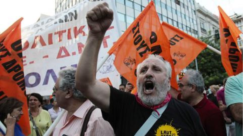 Συμεών Κεδίκογλου: Η ΟΛΜΕ ελέγχεται από τον ΣΥΡΙΖΑ