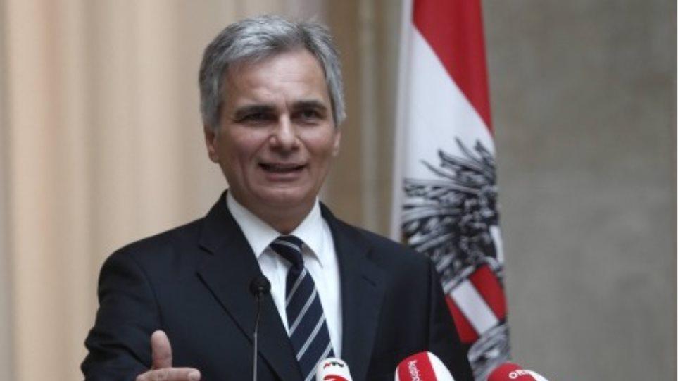 Αυστρία: Ένας στους δύο αναποφάσιστοι δύο εβδομάδες πριν τις εκλογές