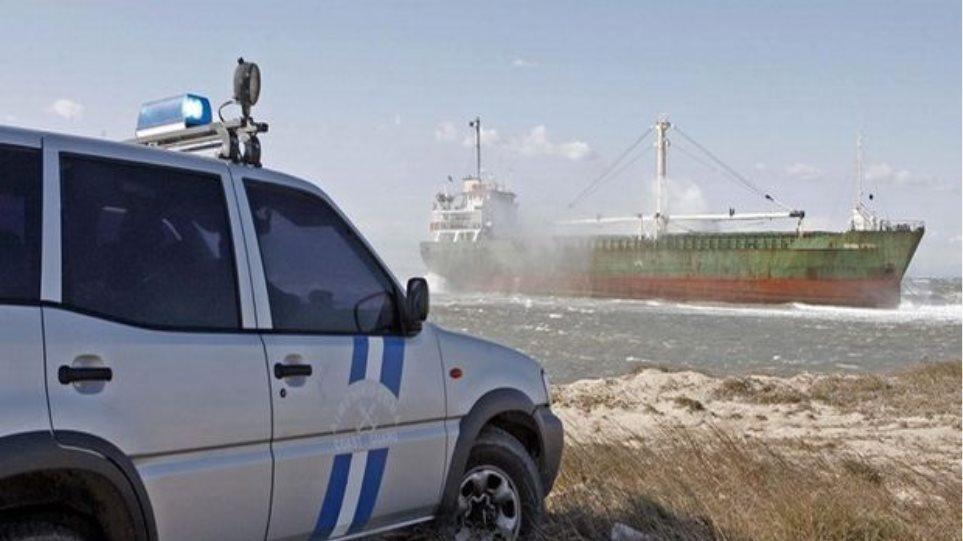 Συνελήφθησαν 24 Σύροι μετανάστες στη Σάμο