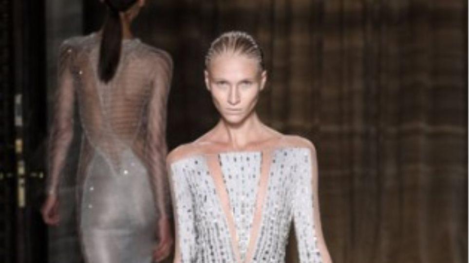 London Fashion Week: Τα πρώτα show