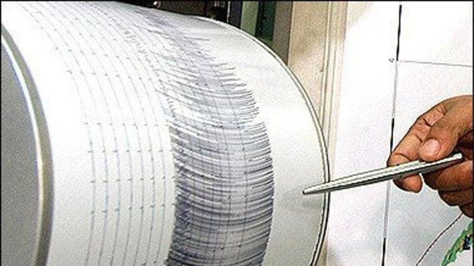 Σεισμός 4,5 Ρίχτερ στην Ελάτεια