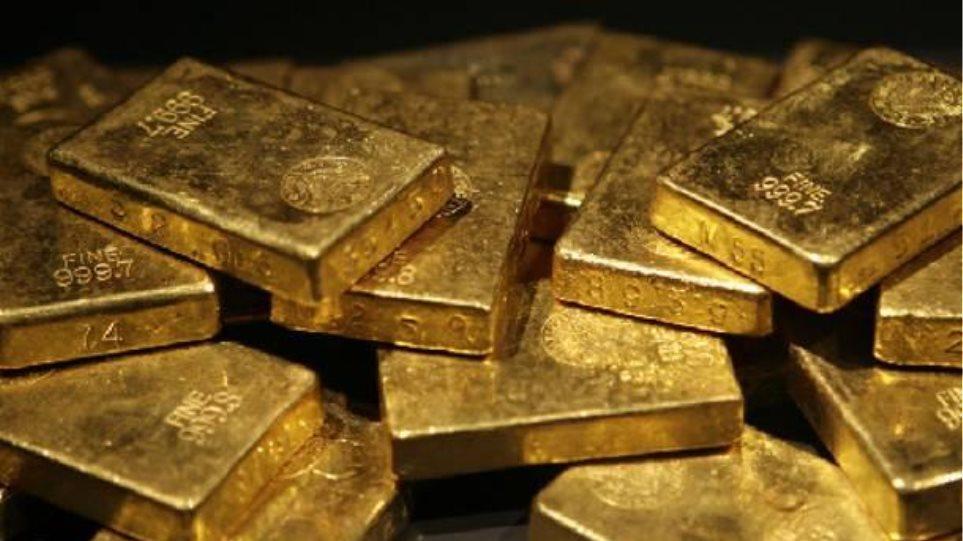 "Goldman Sachs: Σε νέο χαμηλό ""σπρώχνει"" το χρυσό το 2014 η ανάπτυξη της οικονομίας των ΗΠΑ"