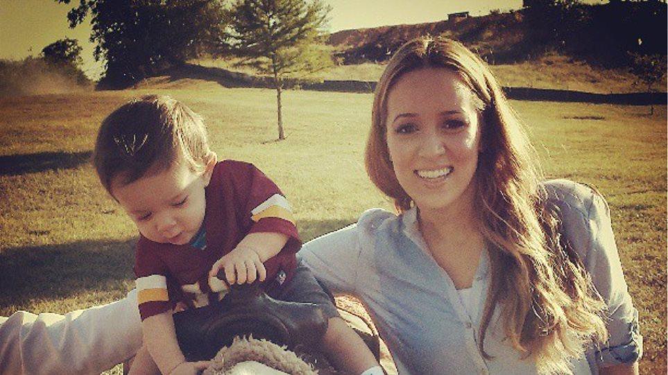 Καλομοίρα: Η εγκυμοσύνη και η ζωή με τα δίδυμα μέσα από τα social media
