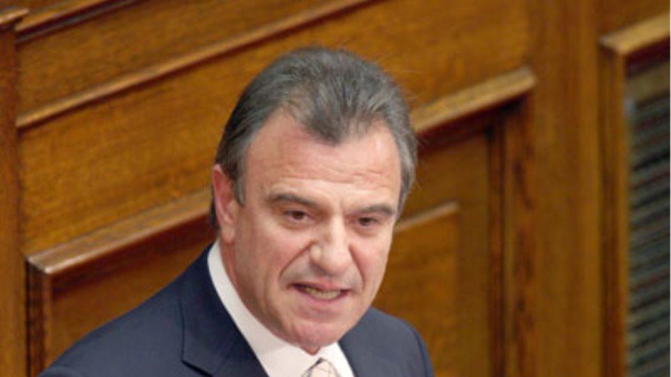 Τον Δ. Λιντζέρη πρότεινε ο Άδωνις για νέο πρόεδρο του ΕΟΦ