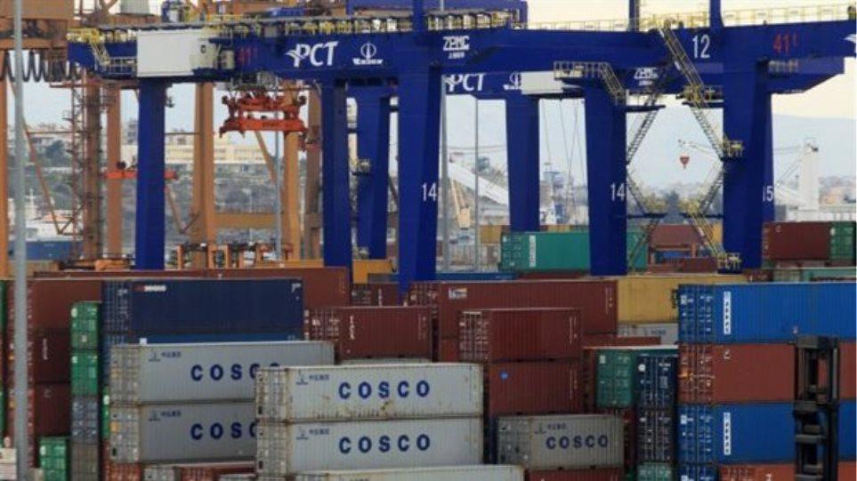Η Τρόικα παρεμβαίνει για τη συμφωνία ΟΛΠ-Cosco