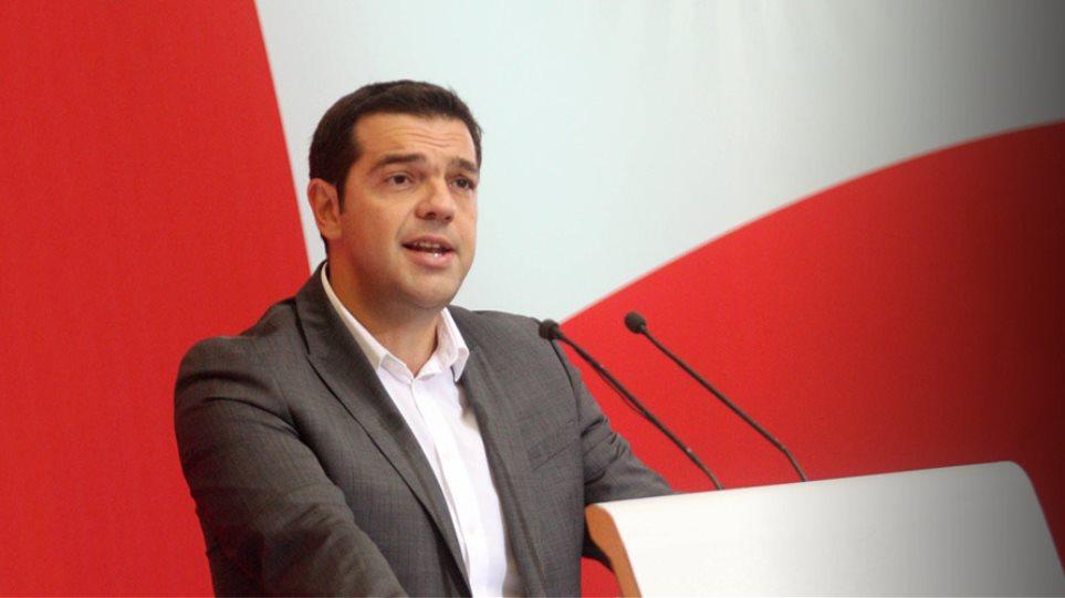Τσίπρας: «Η χώρα ζει μία κόλαση, ο κ. Σαμαράς ετοιμάζεται να υπογράψει νέο μνημόνιο»