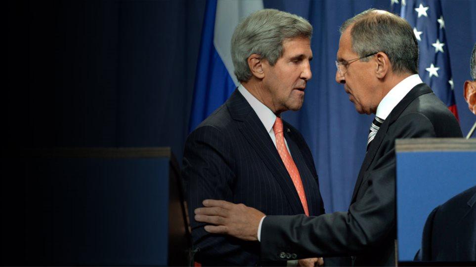 Ομπάμα: Αν αποτύχει η διπλωματία οι ΗΠΑ είναι έτοιμες να δράσουν