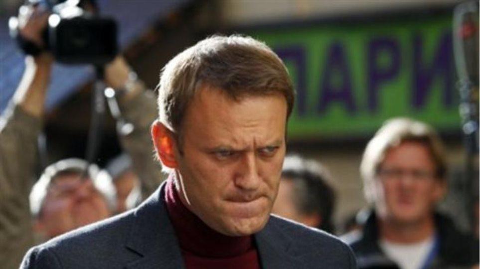 Ρωσικό εφετείο επικύρωσε την ποινή του Αλεξέι Ναβάλνι