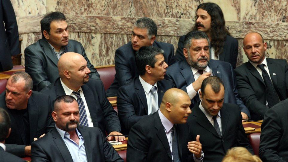 Προς άρση βουλευτικής ασυλίας για Γερμενή,  Ηλιόπουλο και Μπούκουρα