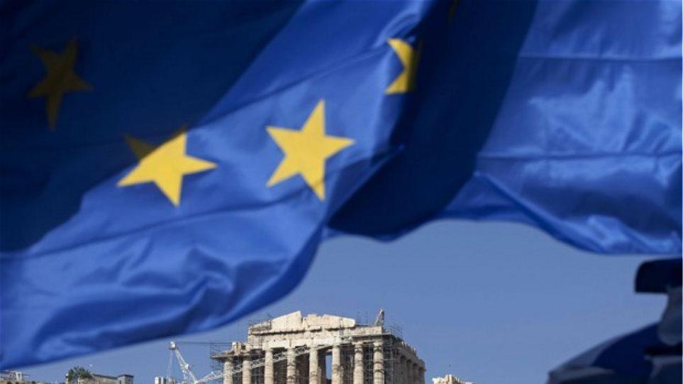 Die Zeit: Το γερμανικό υπουργείο Οικονομικών εξετάζει νέο πακέτο για την Ελλάδα