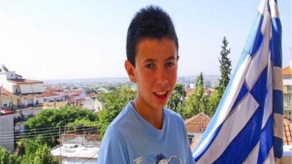 14χρονος «νίκησε» 1.000.000 μαθητές γράφοντας γράμμα στον Φέντερερ!