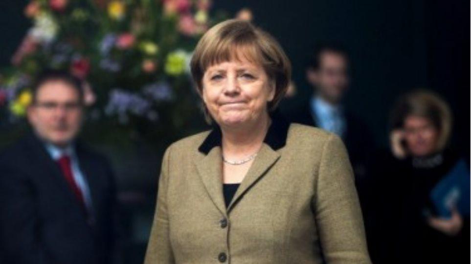 «Όχι» είπαν οι Πράσινοι σε κυβερνητική συνεργασία με την Μέρκελ