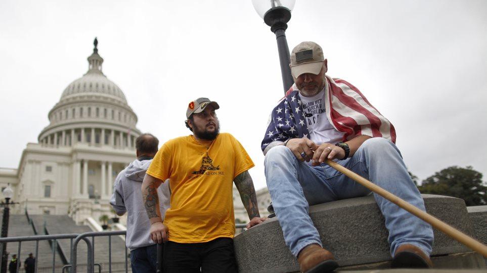 Τα σενάρια του οικονομικού χάους για τις ΗΠΑ
