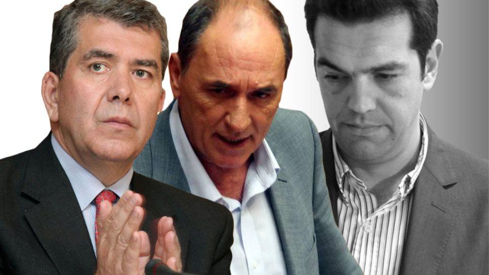Διχάζουν τον ΣΥΡΙΖΑ τα κρούσματα της διαφθοράς