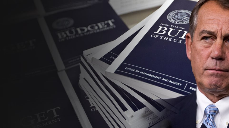 ΗΠΑ: Στο «παραπέντε» έλυσαν τον γόρδιο δεσμό του χρέους