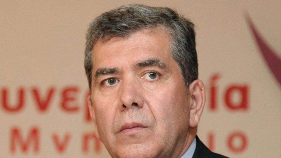 Μητρόπουλος: «Δεν είμαι φοροφυγάς, μου επιτίθενται γιατί ενοχλώ την Τρόικα»