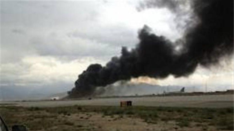 Λάος: Στις κακές καιρικές συνθήκες οφείλεται το αεροπορικό δυστύχημα με 49 νεκρούς
