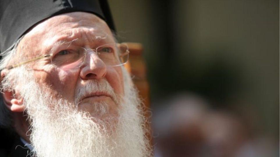 «Εξέλθετε και απέλθετε» το μήνυμα του Βαρθολομαίου στους ζηλωτές της μονής Εσφιγμένου