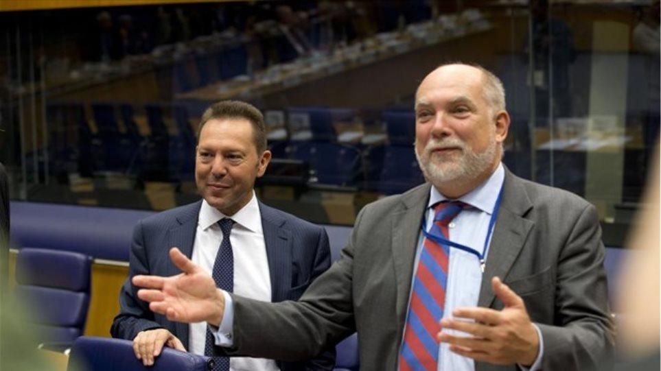 Νέο δάνειο 11 δισ. ευρώ έφερε ο Βίζερ με νέα σκληρά ανταλλάγματα