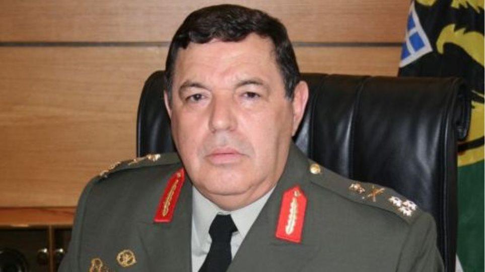 Φράγκος Φραγκούλης: Μόνο οι στρατηγοί του καναπέ φοβούνται