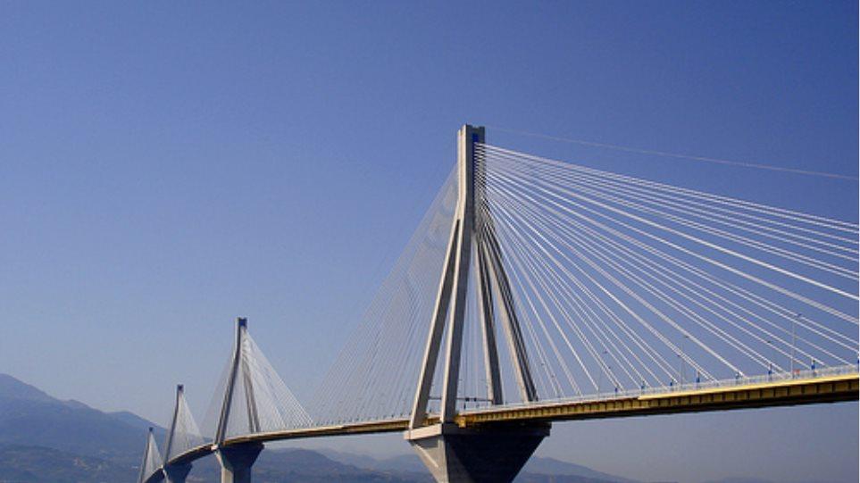 Βρέθηκε το πτώμα του 29χρονου που έκανε βουτιά θανάτου από τη γέφυρα Ρίου-Αντιρίου