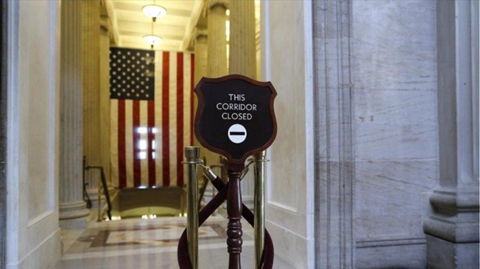 «Υπουλο» χτύπημα η υποβάθμιση των ΗΠΑ από τους Κινέζους