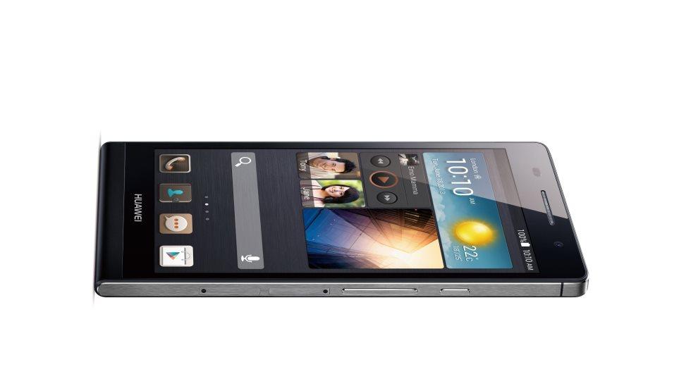 Το λεπτότερο smartphone από την Cosmote