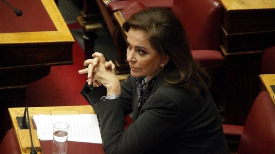 Ντόρα Μπακογιάννη: Ο λαός δεν αντέχει άλλα μέτρα