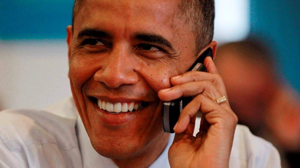 Ομπάμα: «Σβήνουμε το σύννεφο της αβεβαιότητας από τον αμερικανικό λαό»