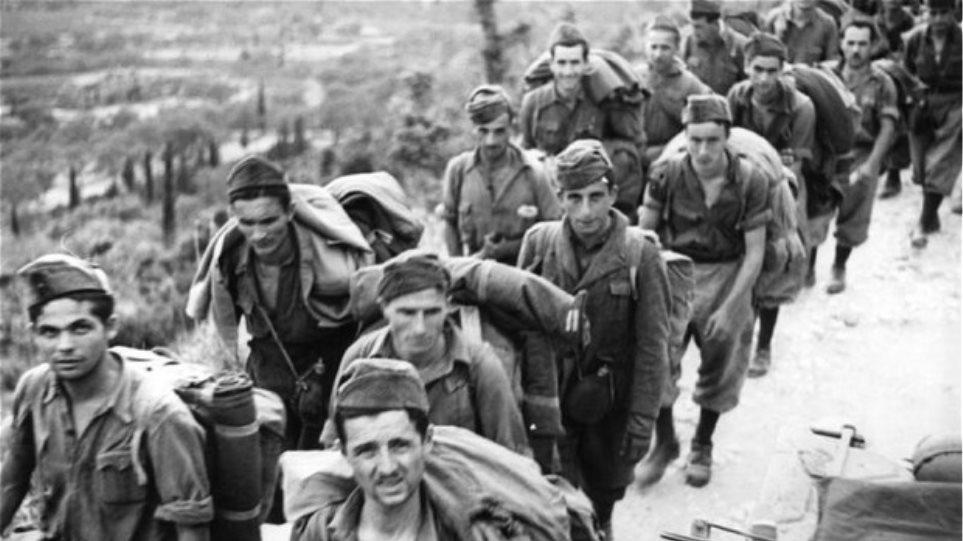 Καταδικάστηκε 90χρονος ναζιστής για μαζική εκτέλεση στρατιωτών στην Κεφαλονιά