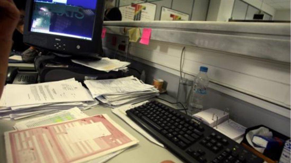 Κρήτη: «Έφοδοι» των ελεγκτών για τους κοπανατζήδες στο Δημόσιο