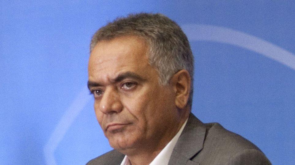 Σκουρλέτης: Να προκηρυχθούν εκλογές και να παραδώσει ο Σαμαράς τα κλειδιά