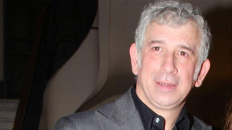 Πέτρος Φιλιππίδης: Τραυματίστηκε ελαφρά σε τροχαίο