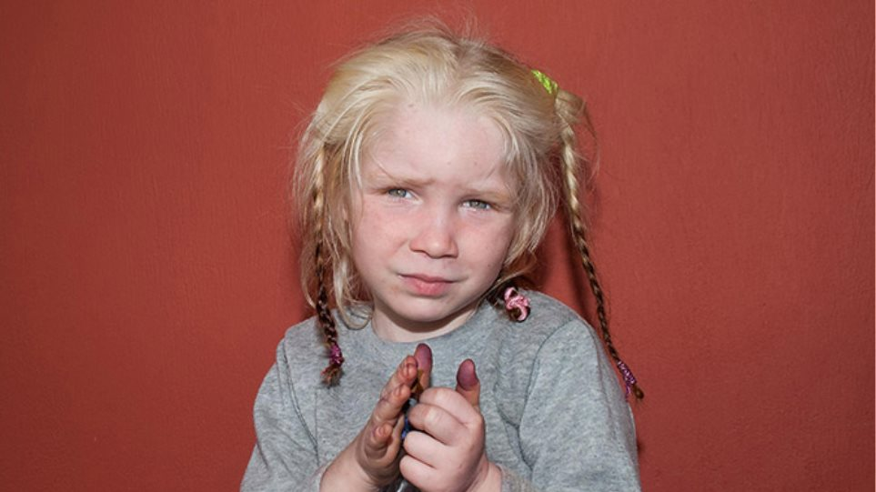 Ποιοι είναι οι πραγματικοί γονείς της 4χρονης που βρέθηκε στον καταυλισμό;