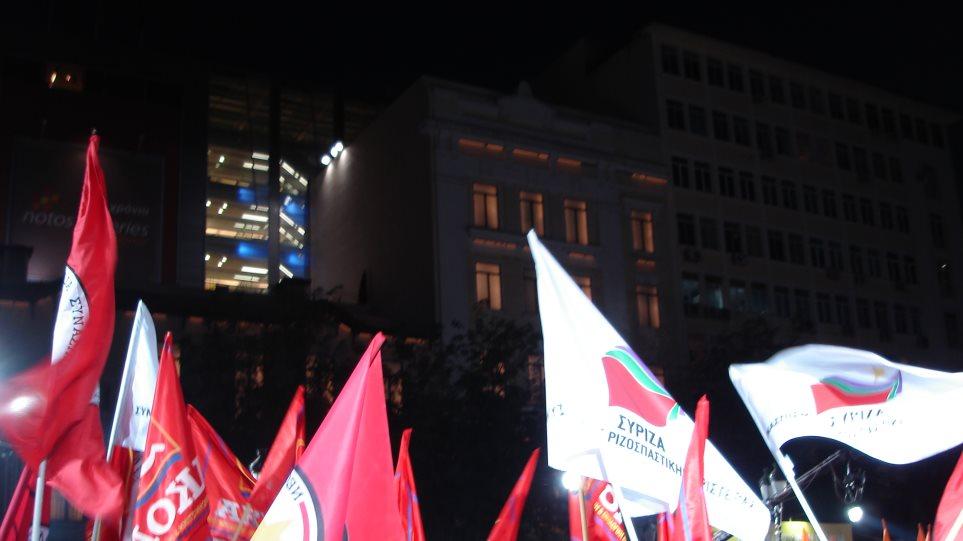 ΣΥΡΙΖΑ: Η κυβέρνηση είναι ο «χειρότερος νεκροθάφτης» των προσδοκιών του λαού