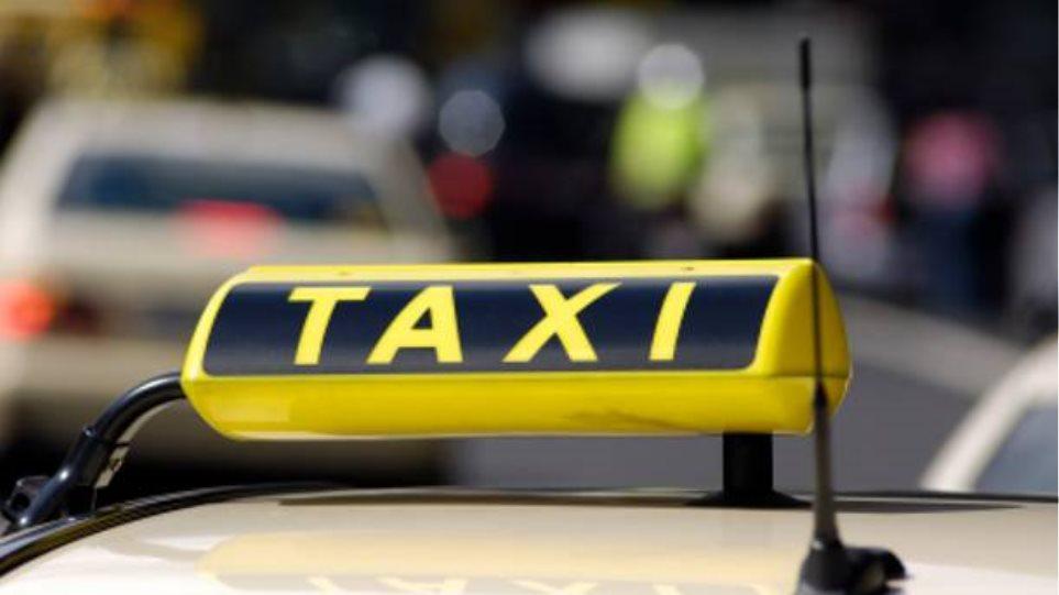 Τρεις συλλήψεις οδηγών ταξί για «πειραγμένα» ταξίμετρα