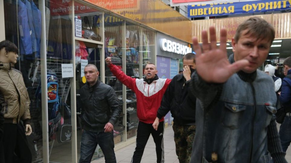 «Εθελοντές» πολίτες θα κυνηγούν τους λαθρομετανάστες στη Μόσχα