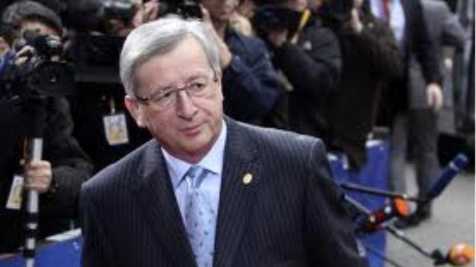 Στην πρωθυπουργία ο Γιούνκερ μέχρι τον σχηματισμό νέας κυβέρνησης