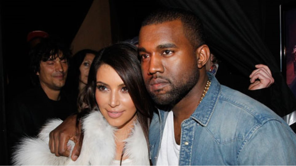 Kim Kardashian - Kanye West: Αρραβωνιάστηκαν!