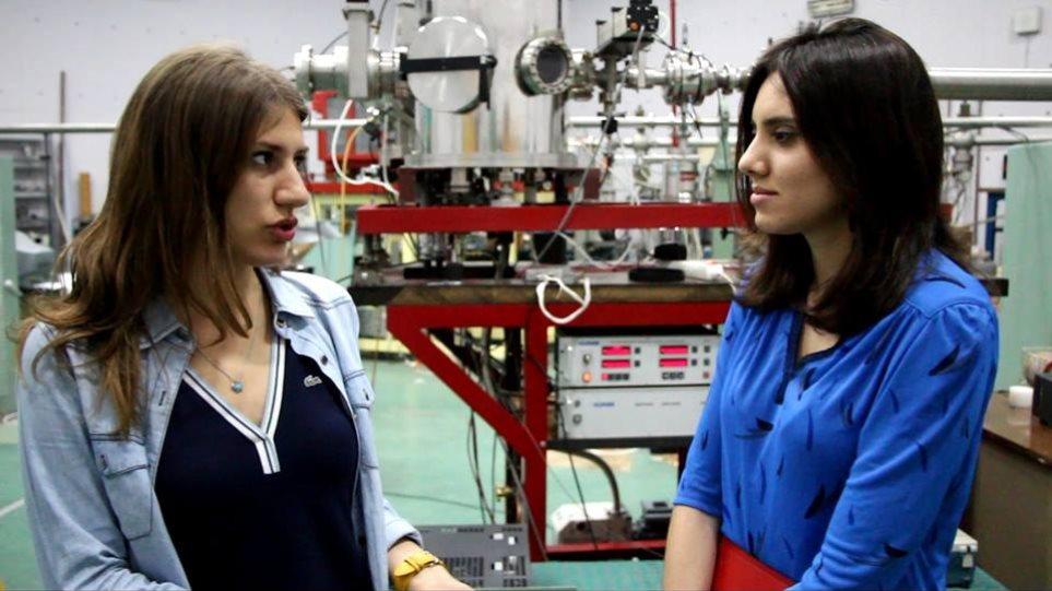 Ντοκιμαντέρ: «Η Έρευνα στην Αττική»