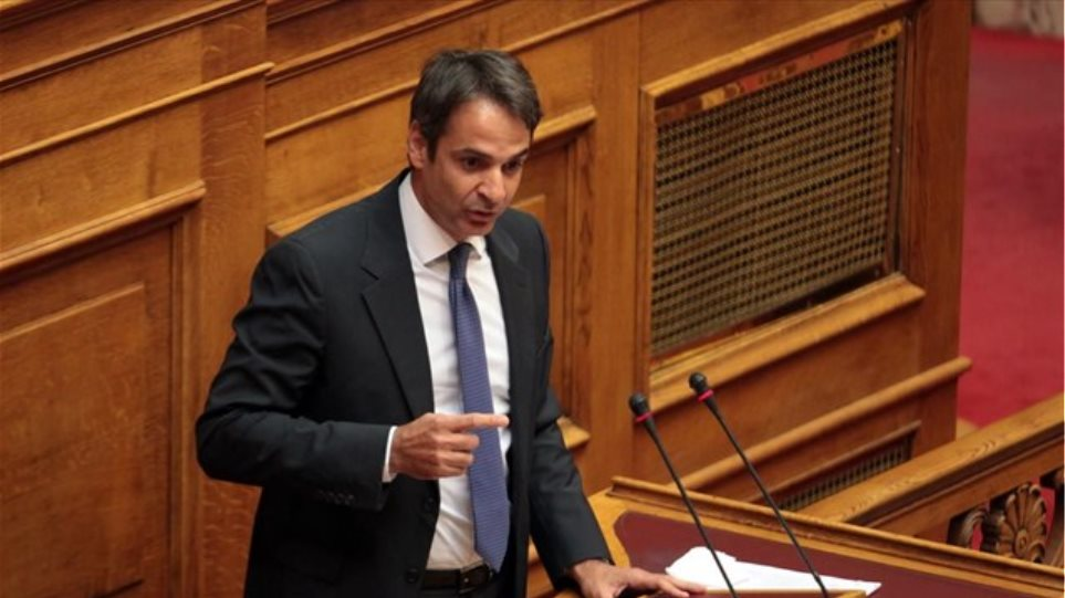 Κυρ. Μητσοτάκης: 7.000-8.000 προσλήψεις στο Δημόσιο εντός του 2013