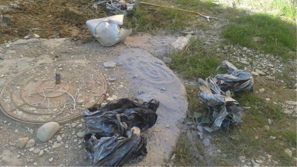 Ρωσία: Απενεργοποιήθηκε αυτοσχέδια βόμβα κοντά σε εμπορικό κέντρο