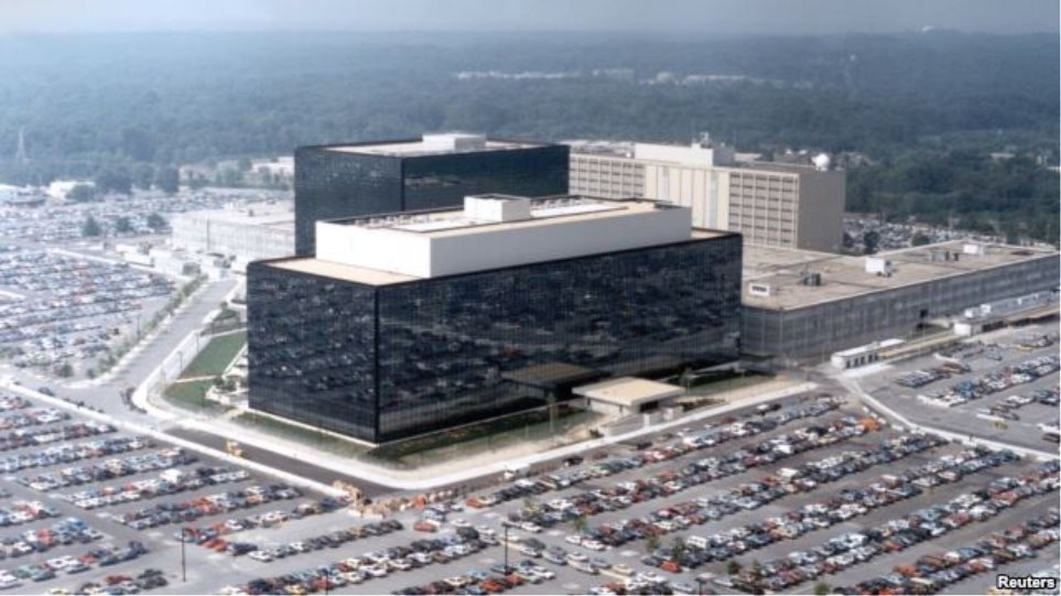 Η NSA «κρυφάκουγε» και την Ιταλία