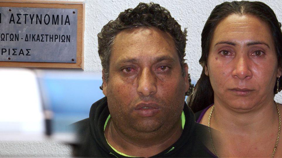 Στη φυλακή για αρπαγή ανηλίκων οι δύο Τσιγγάνοι