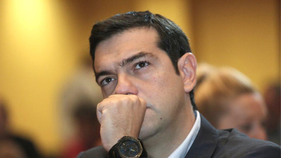 Στην Ευρώπη θέλει να μεταφέρει την κόντρα με τη ΝΔ ο ΣΥΡΙΖΑ