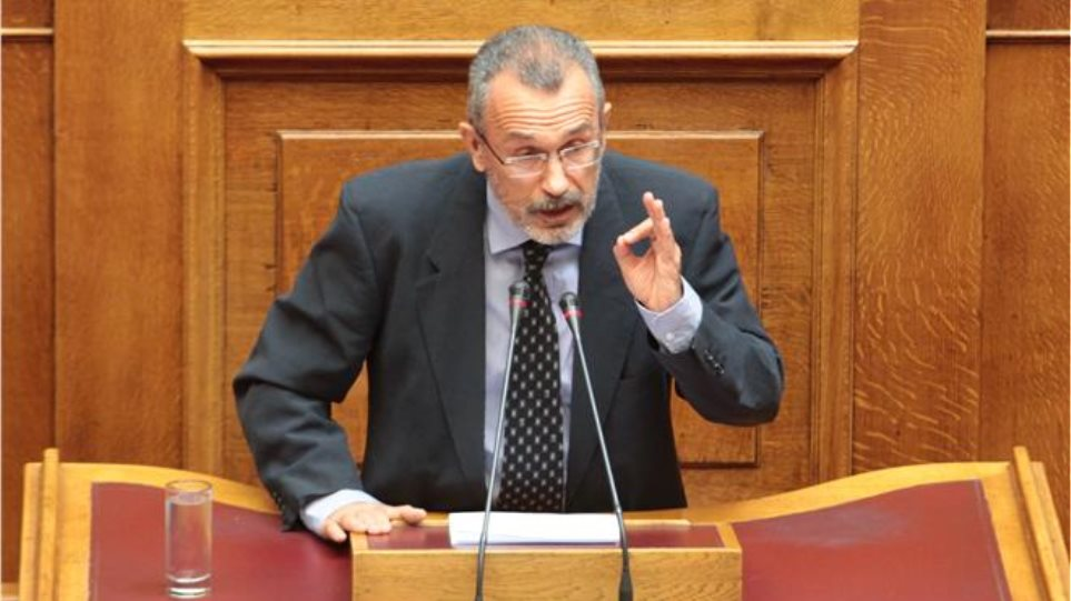 Καψής: «Η ΕΡΤ της συνδικαλιστικής ασυδοσίας τελείωσε»