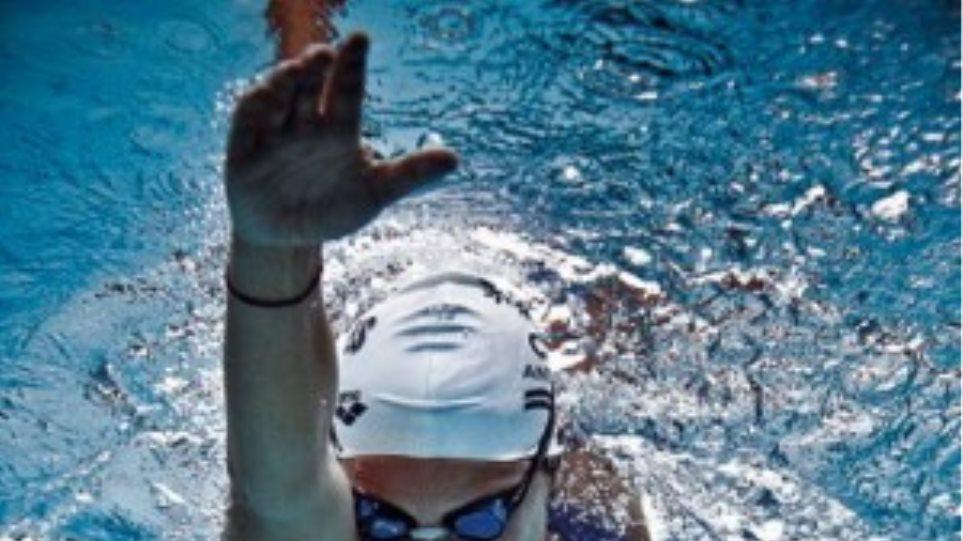 Έκαναν έξωση στην Κολυμβητική Ομοσπονδία